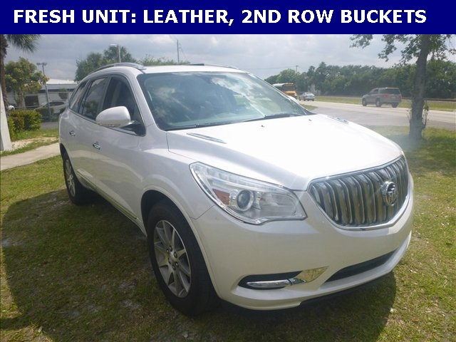 Pre-Owned 2016 Buick Enclave Leather Group